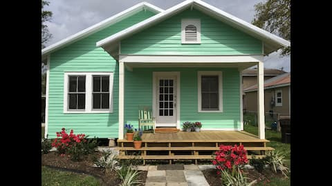 Casa de campo Bayou de Suzie