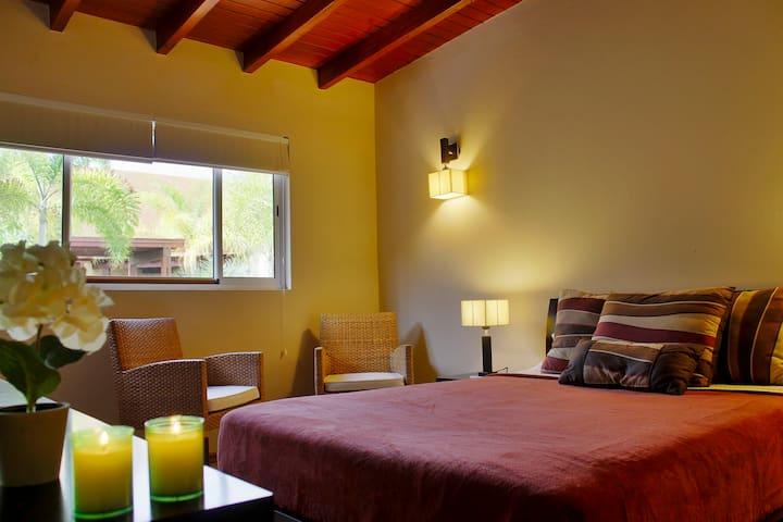Uw droomhuis in Aruba!