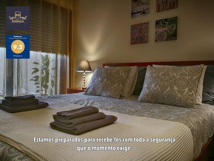 RR Residence