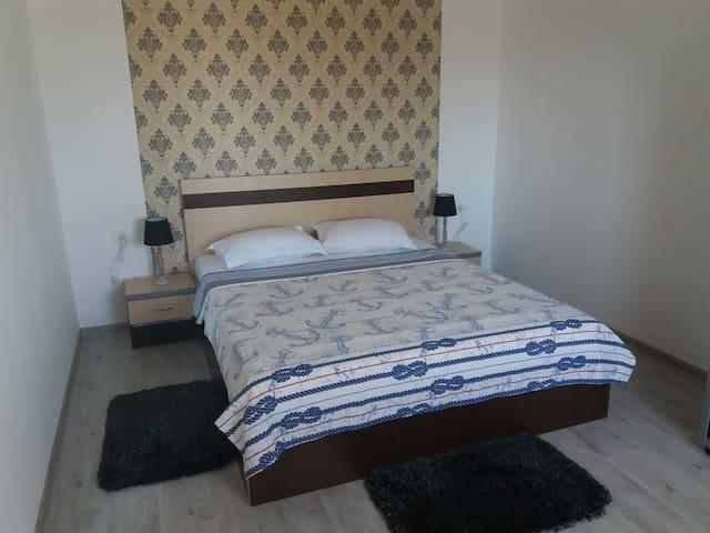 dormitor camera king/etaj