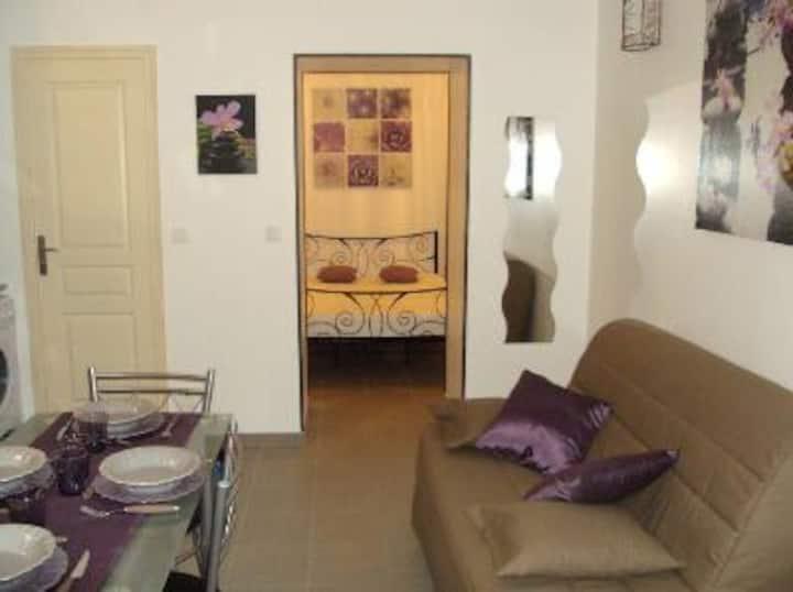 Appartement 30 m2  proche de Corte