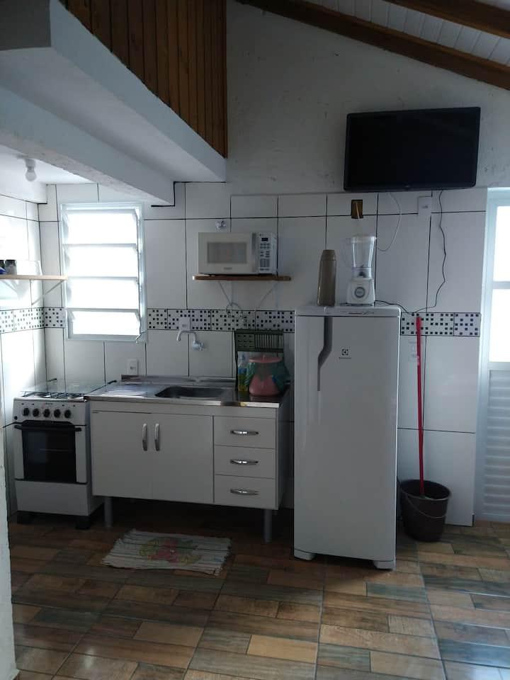 Casas do Juju apart 6