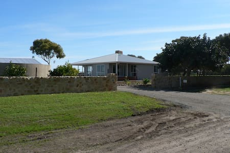 Hampshire Vineyard Bed & Breakfast - Aldinga - Oda + Kahvaltı