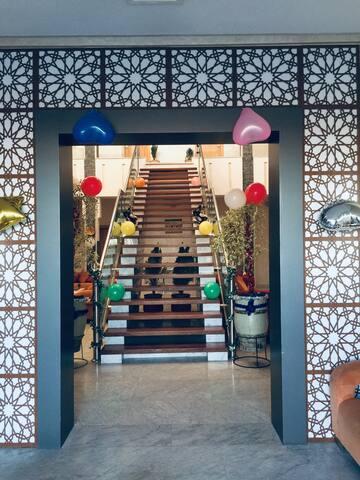 Hôtel Nihal vous propose une séjour inoubliable
