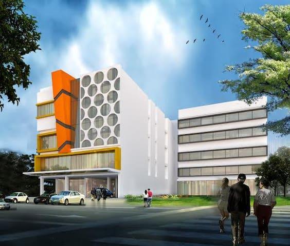 Sinar Sport Hotel - Ratu Samban
