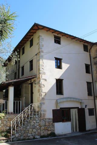 Colline del Belvedere di Ludovica e Livia - Camaiore - Departamento