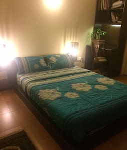 Furnished room with balcony@Seaview, DHA Phase 5