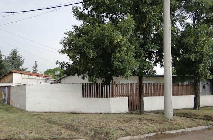 Residencia Don Roque