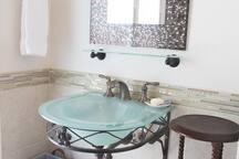 Italian Room sink