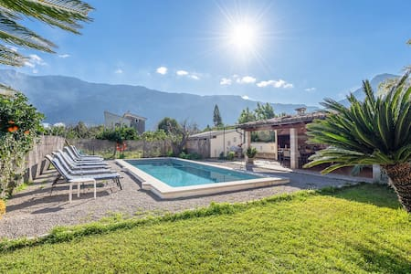 Villa Highlander,, Spectacular with Private Pool