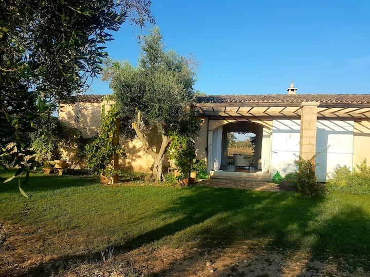 Beautiful country house Otranto, Salento