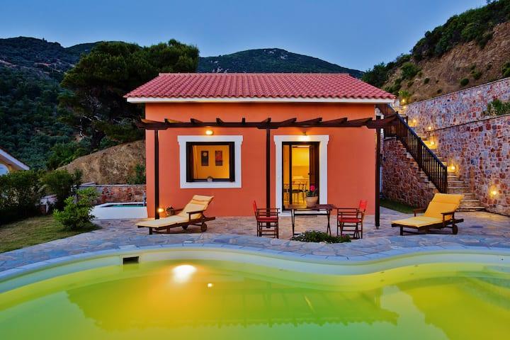Villa Ahprodite Skopelos
