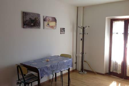 monolocale centro città - Vercelli