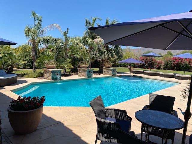 Scottsdale Estate, King Room 1