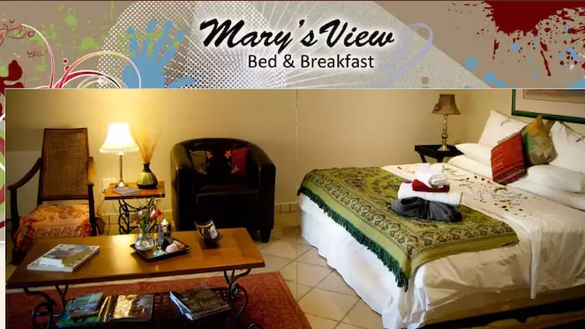 Mary's View B & B