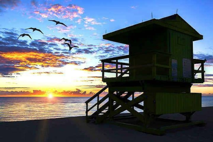BlueWater Bungalow #2