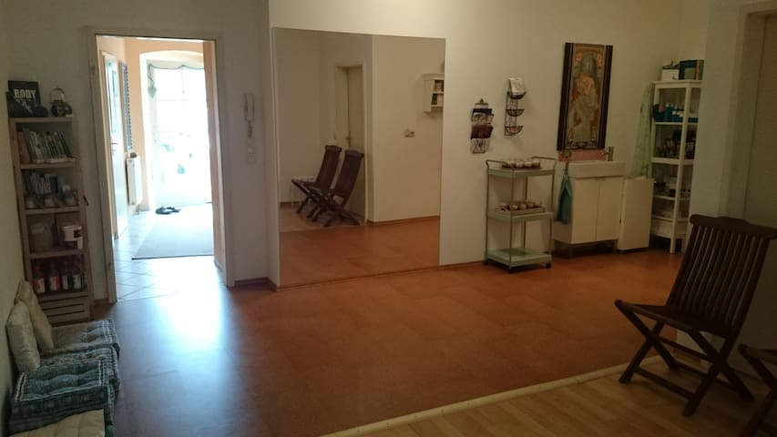 Privatzimmer nähe Bodensee in Wahlwies