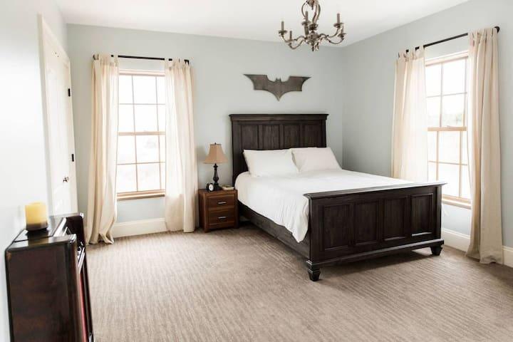 Miegamasis 4