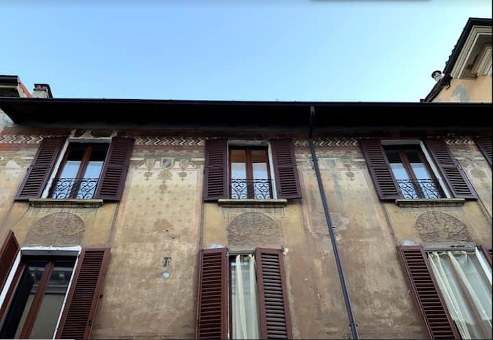 Casa Saporiti