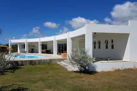 Villa Bambous - Vila