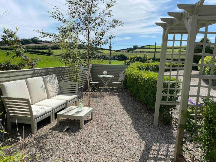 Self catering Barn Conversion, Killyleagh Co Down