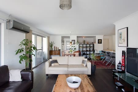 Cozy Private Room - Eden Hill - House