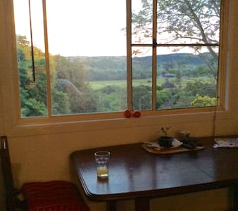 Pleasant view quiet space convenient location - Lismore Heights - Townhouse