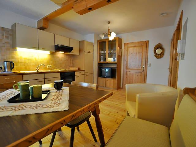 2-Zimmer-Wohnung im Haus Katharina in Gasteinertal - Gasteinertal - Apartemen