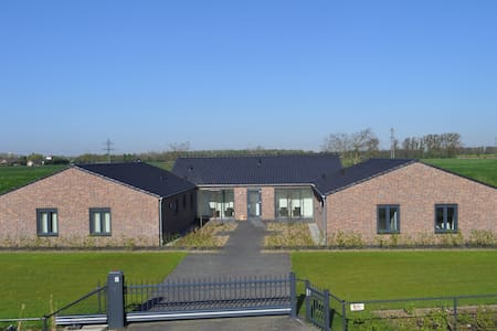 Vakantiewoningen Den Dreesakker omgeving Susteren - Susteren - Appartement