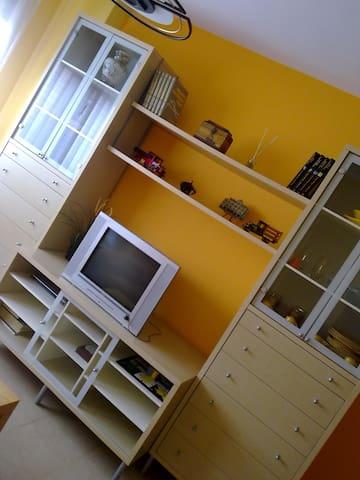 COLOMBRES PUEBLO EJEMPLAR - Colombres - Apartamento