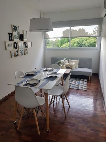 Apartment in the heart of mendoza