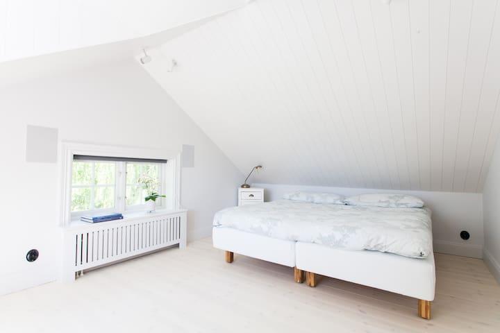 New luxury penthouse floor - Nacka - Loft