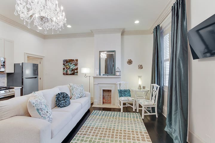 Lux Condo in Marigny  Steps to Fr Qtr & Frenchman