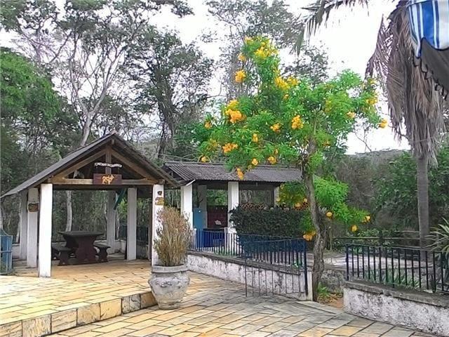 Casa Sitio Nirvana - Piraí