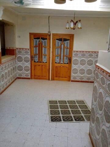 Calm - Sidi Bel Abbès