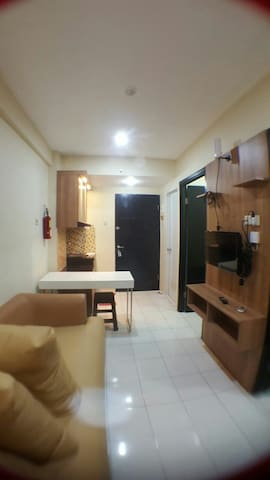 Private Room at Paragon Village