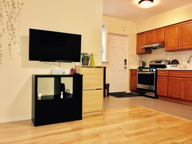 2 Bedrooms-Private House, in Bay Ridge Brooklyn NY - Brooklyn - Haus