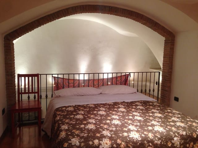 Amalfi Coast cozy Apartment - Cava de' Tirreni - Flat