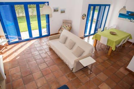 Essence Villa, Manta Rota, Algarve - Manta Rota - Hus