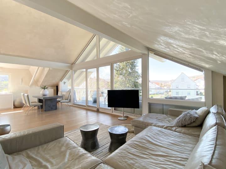 Penthouse von LoftAlive