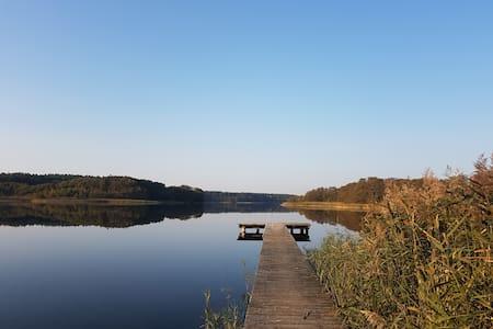 FEWO Wittstock (Wald-Seenreiche Gegend) 6-8 Person