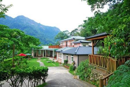 福田瓦舍雙人房 - Sanyi Township - Bed & Breakfast