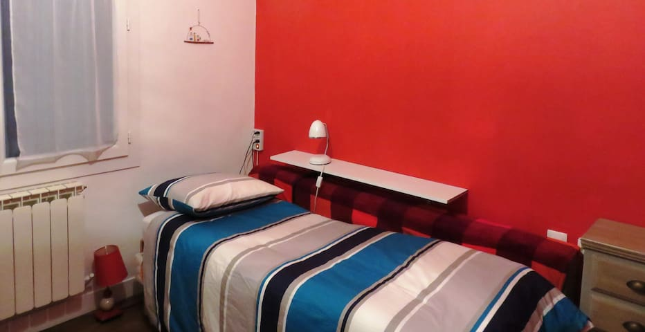Chambre chez l'habitant + Petit Déj' Express
