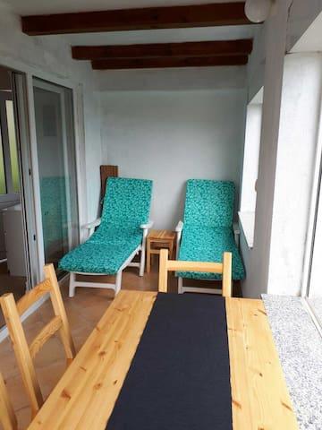 Zirje Accommodation