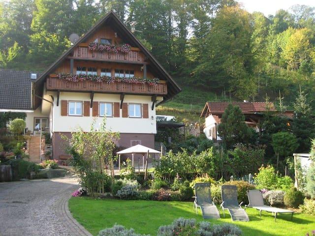 Geigerhof Haus Nr. 50