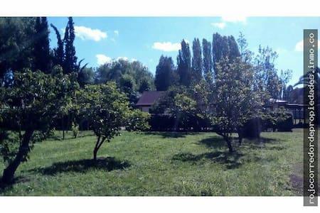 Casa de campo. Ruta del Vino - San Vicente - Casa