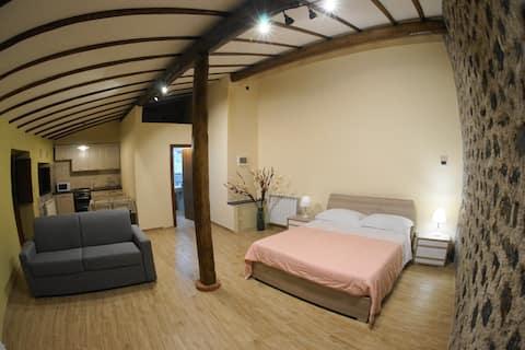 Etna Paradise 3 Casa Vacanze Monolocale
