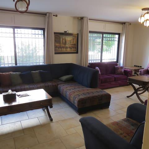 AC Living Room n. 1