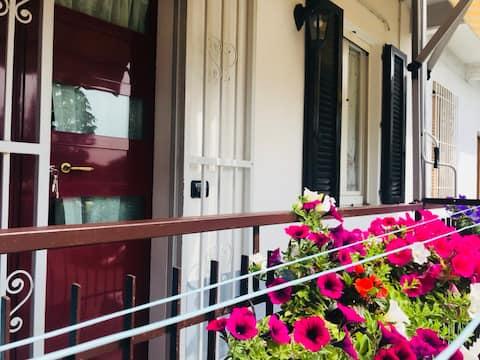 Gemma apartments Lainate Milano Fiera