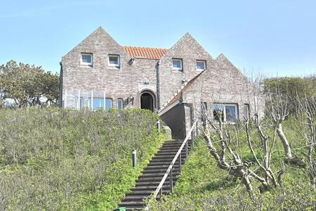 NOVIOMAGUM zeer sfeervol huis naast strandopgang - Bergen aan Zee